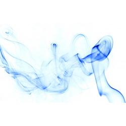 IMAGES TEXTURES SMOKE IN BLUE
