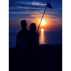 Selfie en Cabo Formentor | FOTOS DE PERSONAS