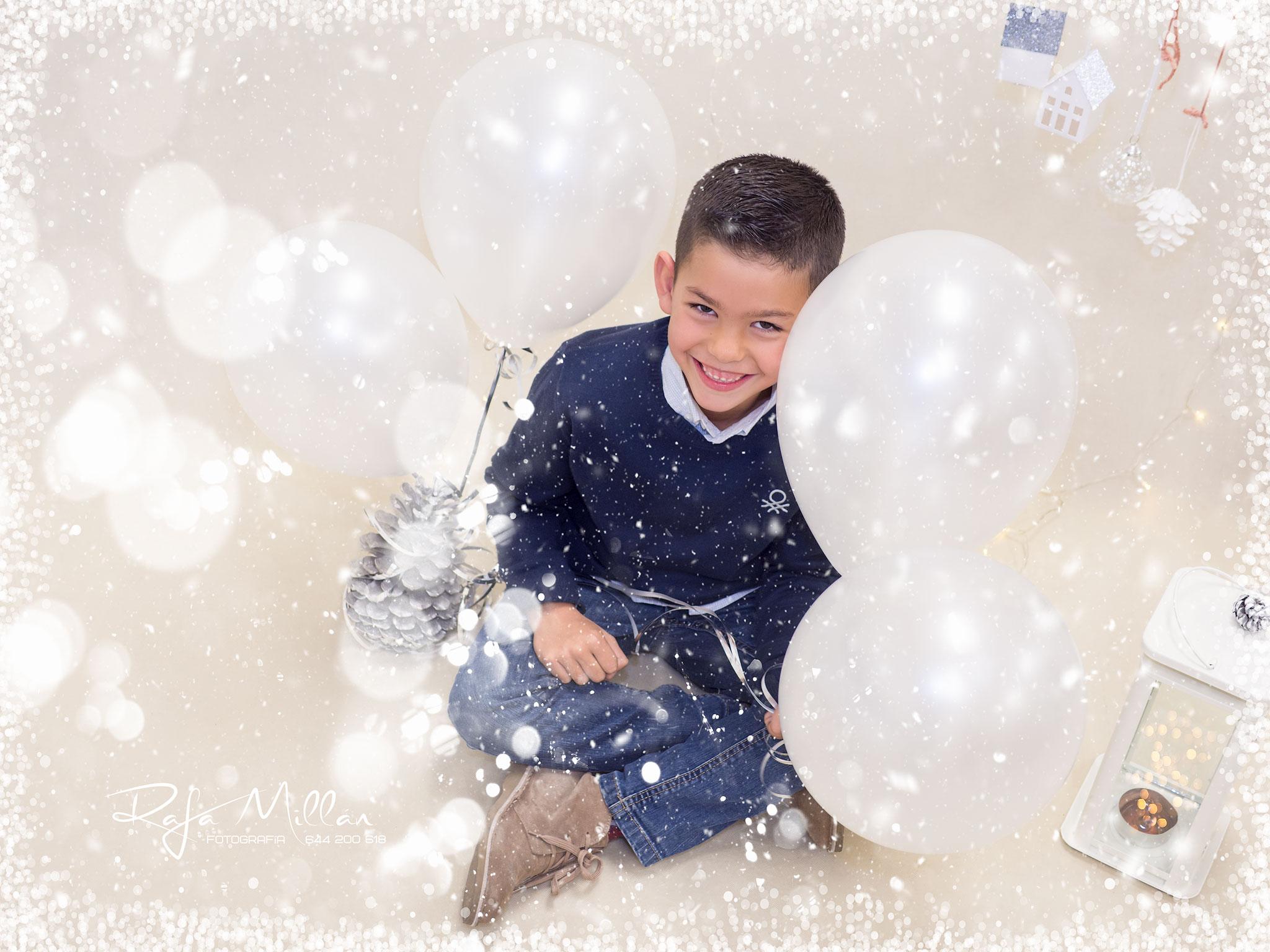 CHRISTMAS FOTOS NIÑOS NAVIDAD